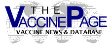 The Vaccine Page